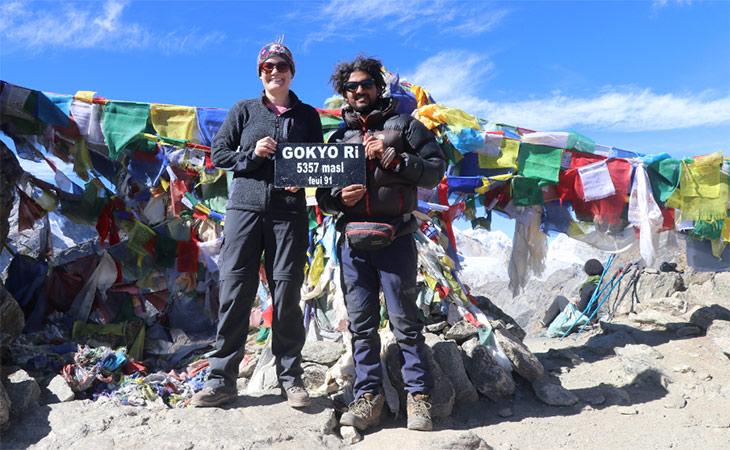 Gokyo Ri Trek | Gokyo Ri Trekking | Gokyo Trek | Everest